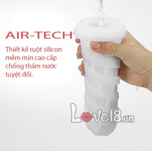 cốc thủ dâm tenga air airtech twist