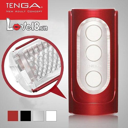 Cốc thủ dâm Tenga Flip Hole cao cấp DC74 nhiều màu khác nhau cho bạn lựa chọn