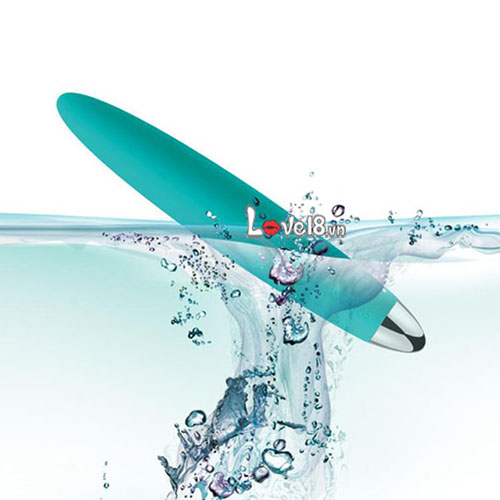 Máy rung mát xa nhỏ xinh Svakom Daisy DC90A chống thấm nước tốt