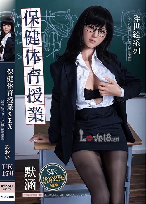Búp bê tình dục cao cấp USA Sharon BB01CC tại tphcm