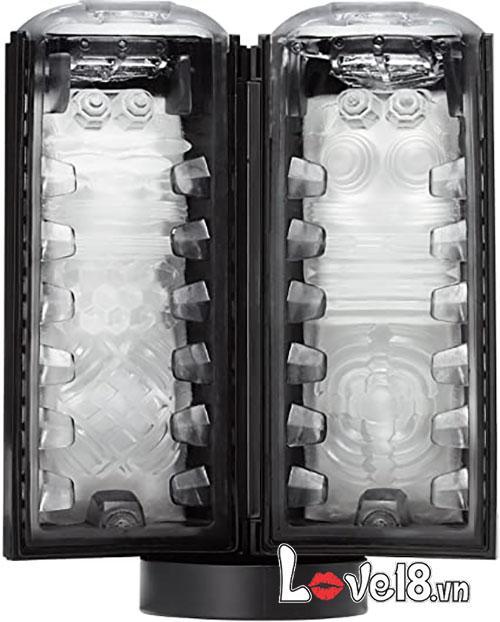 Cốc thủ dâm cao cấp tách đôi Tenga Flip 2G DC74B silicon