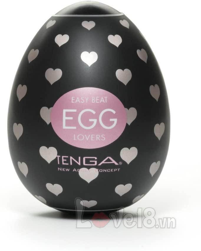 Trứng thủ dâm Tenga Egg Black DC18B giá bao nhiêu?