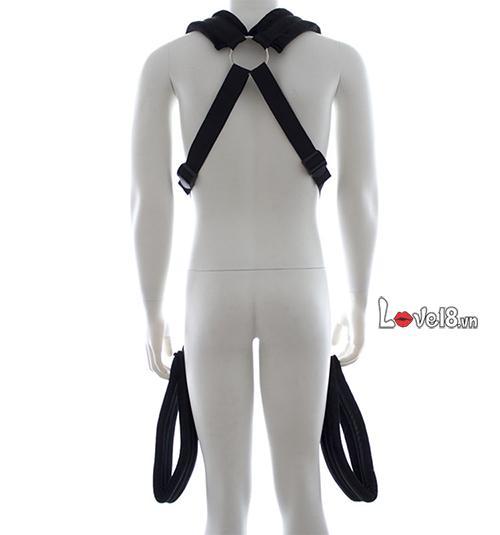 Bộ dây đeo tư thế bế bồng cho cặp đôi BZ15B mua ở đâu?