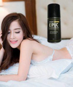 Chai Xịt Kéo Dài Epic 45ml (Epic12)