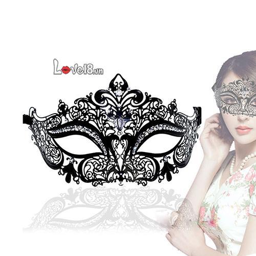 Mặt nạ cosplay nữ hoàng bóng đêm DC56 giá rẻ tại Hà Nội