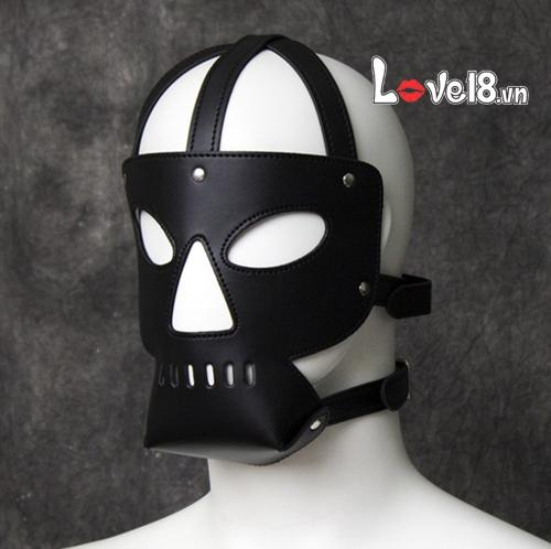 Mặt nạ da bạo dâm BZ10B giá rẻ