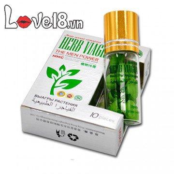 Thảo dược cường dương kéo dài thời gian Viagra Herb CD20 chính hãng