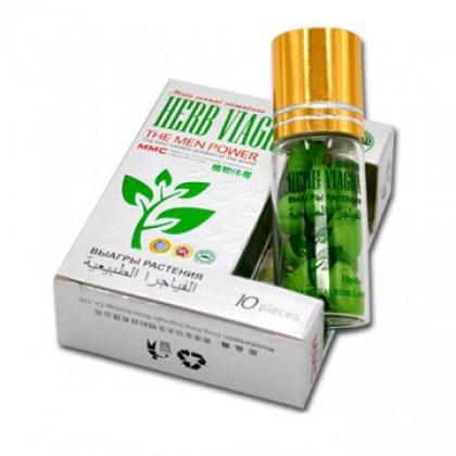 Thảo Dược Cường Dương Kéo Dài Thời Gian Viagra Herb (CD20)