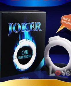 Vòng Thắt Dương Vật O Joker (DC60R)