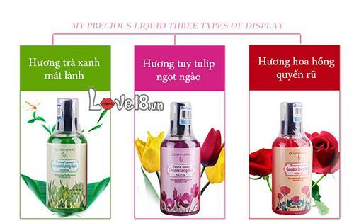 Dầu massage cơ thể hương hoa tự nhiên quyến rũ G12A mua ở đâu?