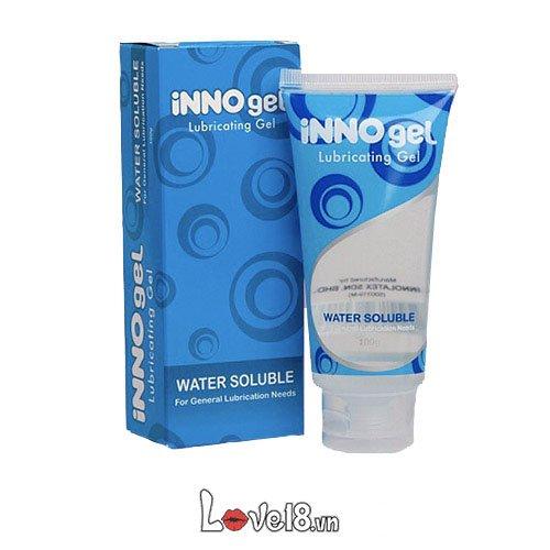 Gel gốc nước INNO nhập khẩu Malaysia mua ở đâu uy tín
