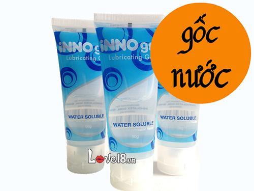 Gel bôi trơn gốc nước INNO1 giá rẻ