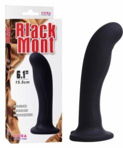 Đồ Chơi Kích Thích Hậu Môn Black Mont (HM17C)
