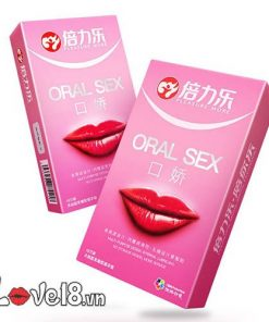 Bao cao su quan hệ bằng miệng CD04 giá rẻ tại tp hồ chí minh