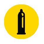 bao cao su symbol
