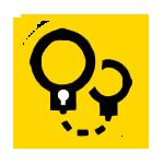 dung cu bao dam symbol