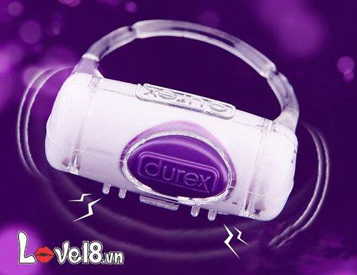 Vòng rung đeo dương vật Durex DC59 giá rẻ