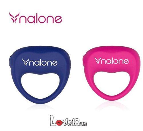 Nơi bán Vòng rung tình yêu chống xuất tinh sớm Nalone Ping DC54N chất lượng tại sài gòn